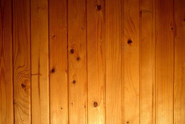 dřevěný obklad