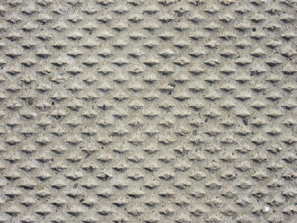 struktura betonu